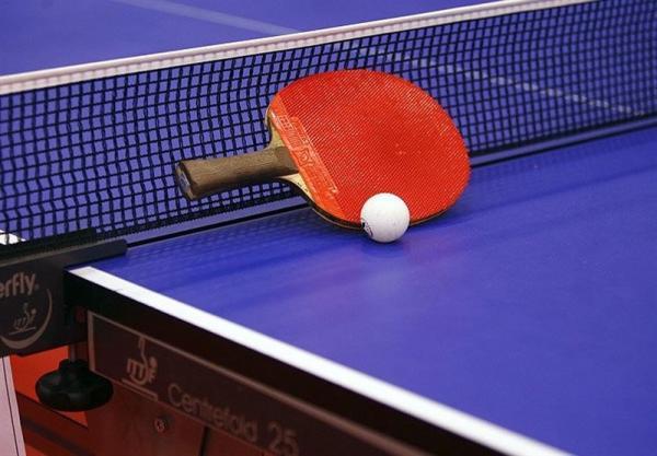لیگ برتر تنیس روی میز، فینالیست شدن فراسنج با غلبه بر دانشگاه آزاد
