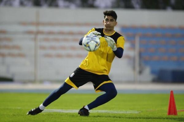 بازی با عراق حساس تر از بحرین است، صعود به دور بعدی جشن ندارد