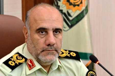 19 هزار مامور امنیت 4600 شعبه اخذ رای در تهران را برقرار می کنند
