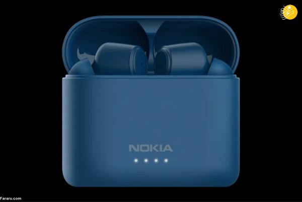 اولین هدفون با قابلیت محافظت از گوش نوکیا