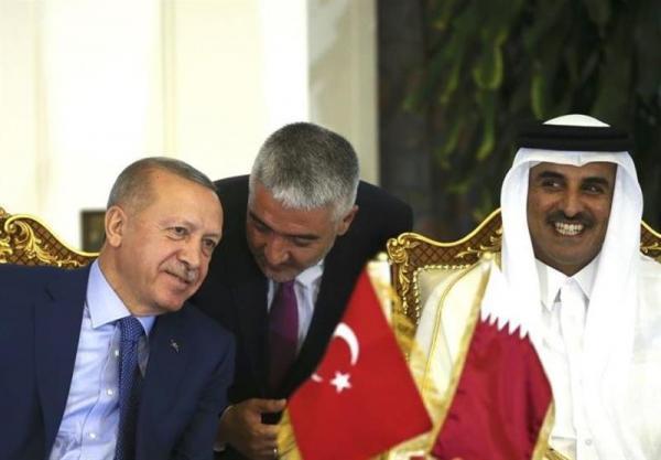 توسعه همکاری پزشکی و سلامت ترکیه با قطر