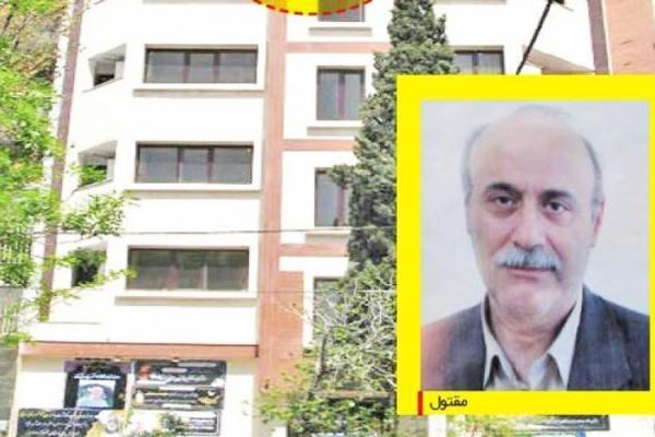 جزییات قتل پزشک سرشناس در تهران