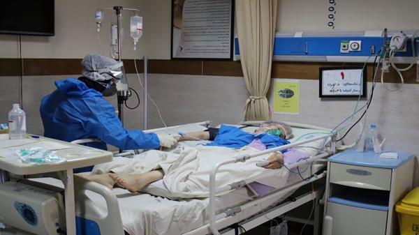 آمار فوتی های کرونا در ایران یکشنبه 3 مرداد 1400
