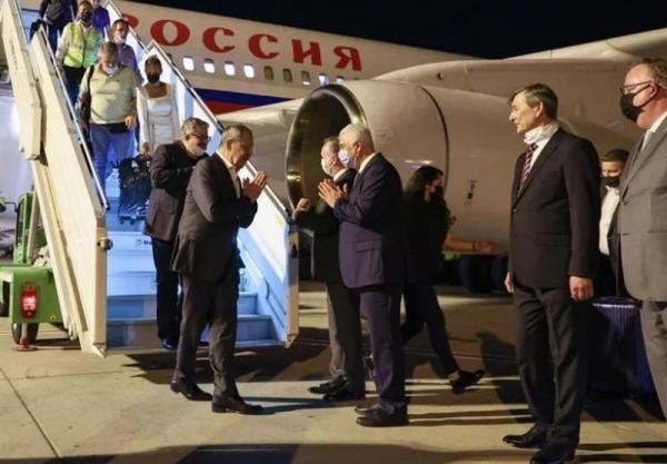 سفر وزیر خارجه روسیه به ترکیه؛ تداوم همکاری در سایه رقابت و اختلاف
