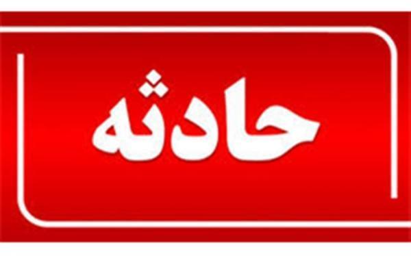 جزئیات سقوط هواپیمای آموزشی در فرودگاه اراک