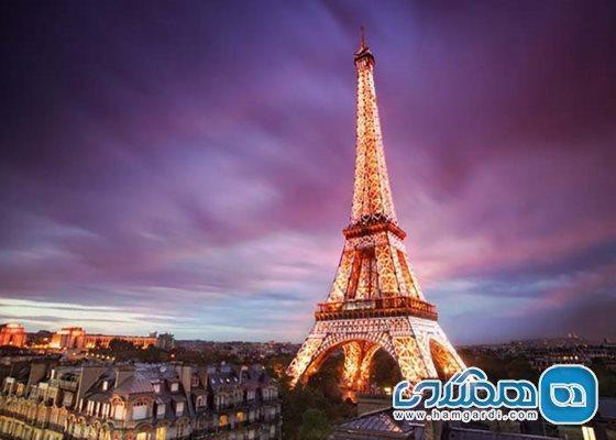 امیدواری برای احیای گردشگری پاریس کم رنگ شده است