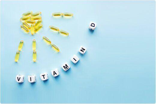 برای دریافت ویتامین D بیشتر این راه ها را امتحان کنید