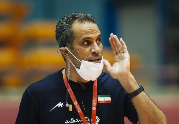 آرمات: ایران بیشترین شانس را برای قهرمانی دارد، توانایی شکست لهستان را داریم
