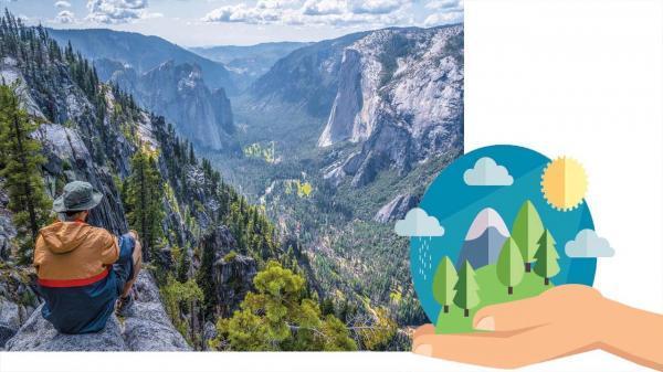 وظیفه ما در قبال محیط زیست کوهستان چیست؟