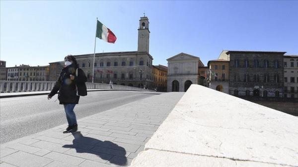 تور ایتالیا: سرانجام دورکاری برای کارمندان بخش دولتی ایتالیا